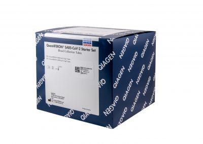 QuantiFERON SARS-CoV-2 Starter Pack RUO